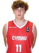 Profile image of Nicholas James PAGE