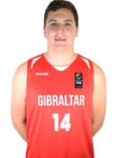 Profile image of Aaron Luis SANTOS