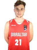 Profile image of Adrian CASTELLON JIMENEZ