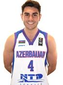 Profile image of Omar AHMADZADA
