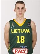 Profile image of Grantas VASILIAUSKAS