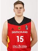 Profile image of Marten Jost LINßEN