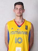 Headshot of Andrei Calenic