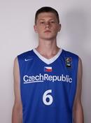 Headshot of Zdenek Blaha