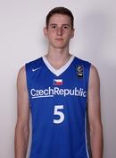 Headshot of Jakub Tuma