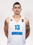 A. Amirkhanov