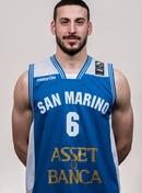 Profile image of Davide MACINA