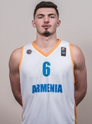 Profile image of Artem TAVAKALYAN