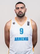 Profile image of Zareh ZARGARYAN
