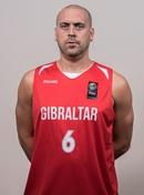 Profile image of Aaron  TURNER