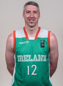 Profile image of Colin O'REILLY