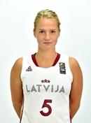 Profile image of Kate KRESLINA