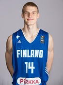 Profile image of Lauri MARKKANEN