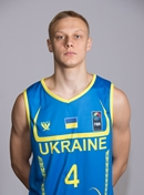Headshot of Vitaliy Zotov