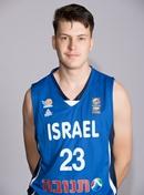 Headshot of Daniel Koperberg