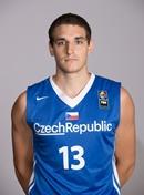 Headshot of Filip Kroutil