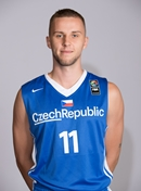 Headshot of Matej Svoboda