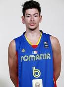 Headshot of Marius Mihai Ciotlaus