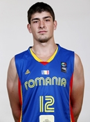 Headshot of Dragos Daniel Gheorghe