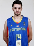 Headshot of Dumitru Madalin Potcoava