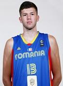 Headshot of Bogdan Stefan Popa