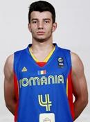 Headshot of Tamas Boloni