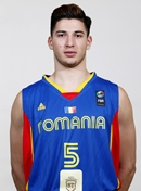 Headshot of Sebastian Ionescu