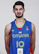 Headshot of Nicolae-Bogdan Nicolescu
