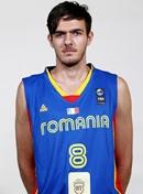 Headshot of Mihnea Valentin Andrei