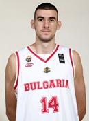 Headshot of Andrey Ivanov