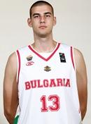 Headshot of Rumen Vasilev