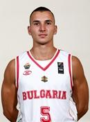 Headshot of Denis Petkov