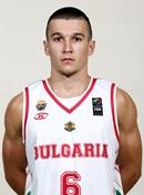 Headshot of Adriyan Sekulov