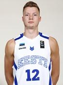 Headshot of Ivo Van Tamm