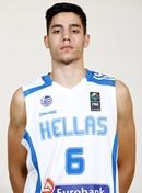 Headshot of Antonios Koniaris