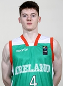 Headshot of Stephen O'Hanlon