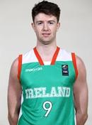 Headshot of Diarmuid O'Shea