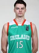 Headshot of Eoghain Kiernan