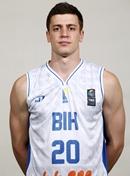 Headshot of Ivo Garic
