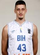 Headshot of Kenan Karahodzic