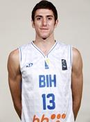 Headshot of Aleksandar Lazic