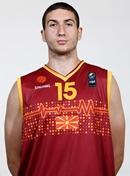 Headshot of Filip Bakoch