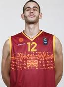 Headshot of Jetmir Zekjiri