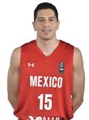 Profile image of Adrian ZAMORA