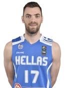 Profile image of Evangelos MANTZARIS