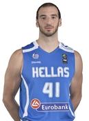 Profile image of Kosta KOUFOS