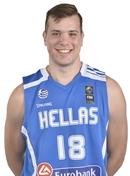 Profile image of Dimitrios AGRAVANIS