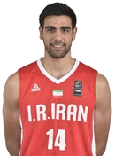 Profile image of Arsalan KAZEMI