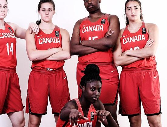 Canada - FIBA U19 Women s Basketball World Cup 2017 - FIBA.basketball 42c6a8bbe6