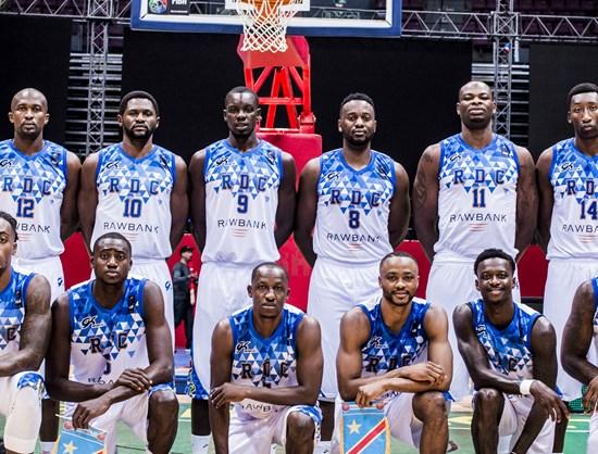 Dem Rep Of Congo Fiba Afrobasket 2017 Fiba Basketball